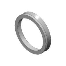 Comp Air JOINT RING (91MM)