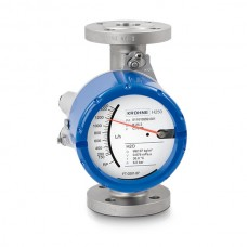 KROHNE variable area flowmeter
