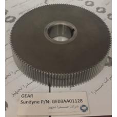 SUNDYNE Gear