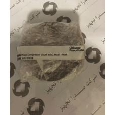 Chicago Pneumatic VALVE DISC INLET PART