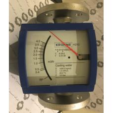 KROHNE Variable Area Flowmeter
