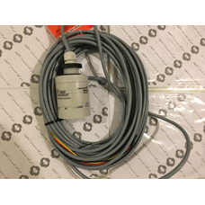 E+H Ultrasonic Level Sensor
