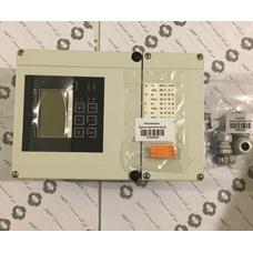 E+H pH/ORP transmitter Liquisys
