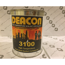 DEACON EXTRUDED GASKET