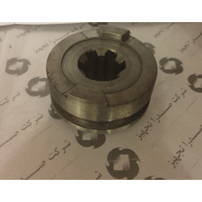 Limitorque worm shaft clutch