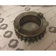 Limitorque handwheel clutch pinion