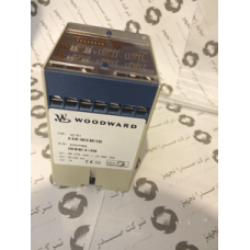 WOODWARD Earth Fault Current Relay