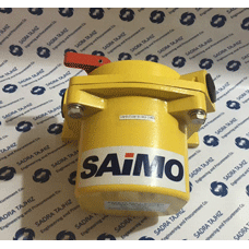 SAIMO Pull Wire Switch