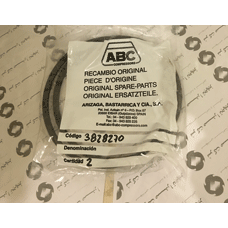 ABC GREASING RING